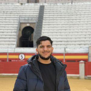 Coach sportif Fouad