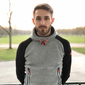 Coach sportif Lucas