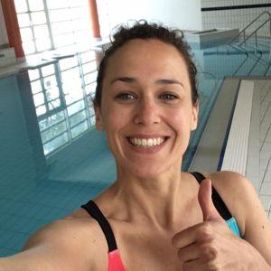 Coach sportif Natalia
