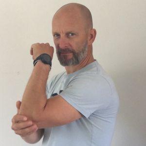 Coach sportif Gwenael