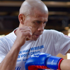 Coach de boxe thai sur Paris