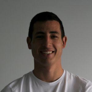 Coach sportif Aymeric