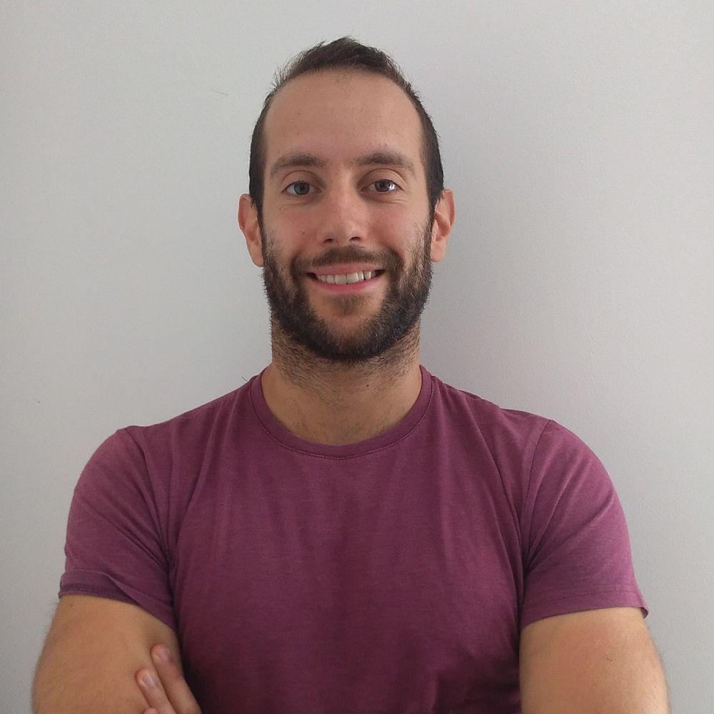 Coach sportif Emilien