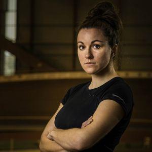 Coach sportif Claire Lise