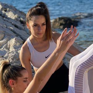 Sport santé à Cannes
