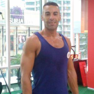 Personal trainer à Dammartin