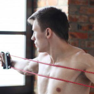 Exercice physique à La Garde