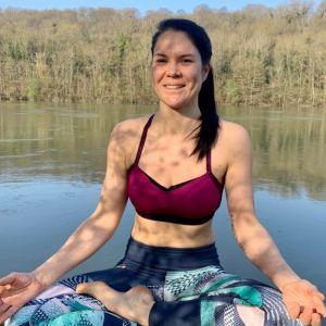 Yoga sur Fontainebleau