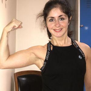 Musculation sur Villeneuve Loubet