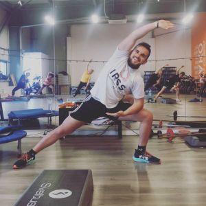 Fitness à domicile sur Rezé