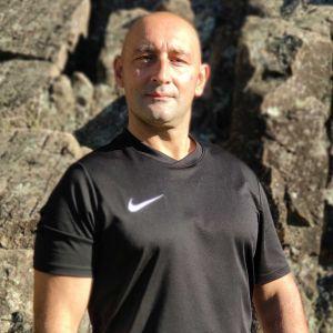 Coach sportif Erwann