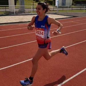 Running à      Reims