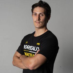 Coach sportif Thibaut