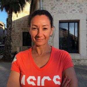 Coach sportif Myriam