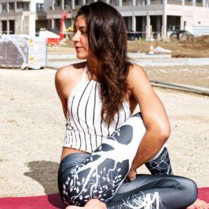 Professeur de Yoga à Evry
