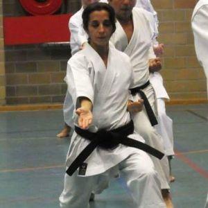 Sport de combat à Poitiers