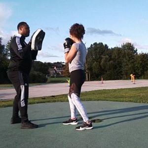 Sport de combat à Clermont