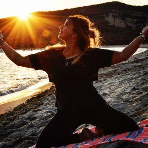 Yoga sur        Caen