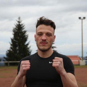 Sport de combat à Saint Etienne