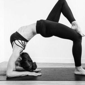 Yoga sur Villeparisis