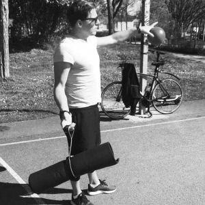 Pilates à La Rochelle