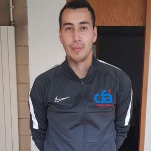 Coach sportif Benjamin