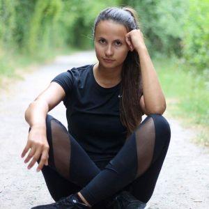 Coach sportif Anissa