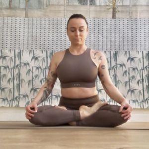 Professeur de yoga sur Aix en Provence