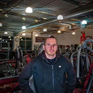 Coach sportif Thomas