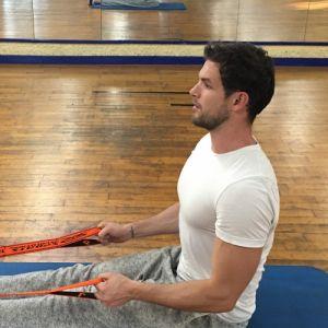 Musculation à Talence