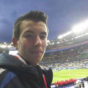Coach sportif Florian