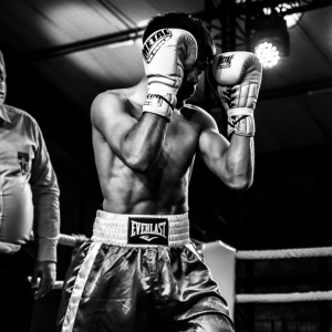 Cours de boxe en île de France