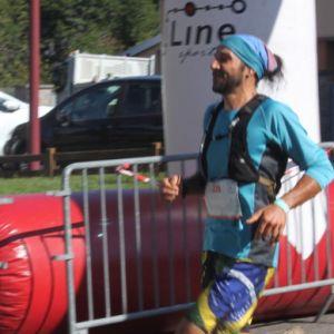 Running sur Bédarieux
