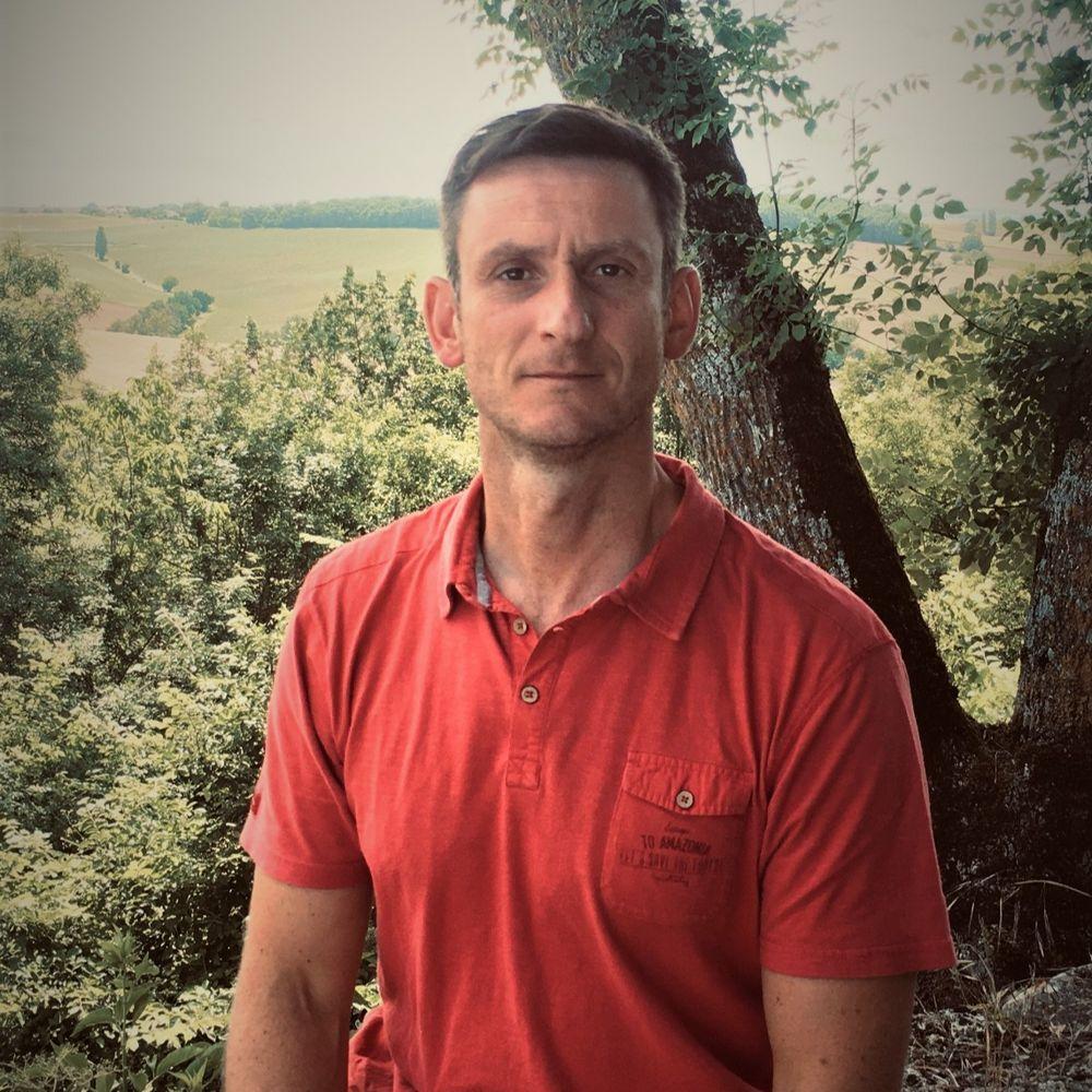 Coach sportif Philippe
